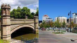 Minibus Hire Leicester Bridge